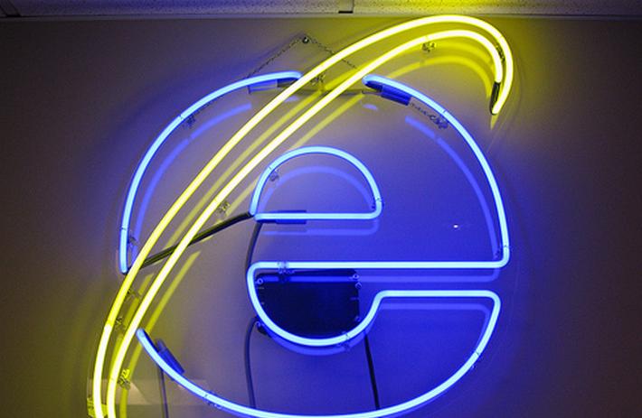 IE9 fails to stem Internet Explorer market share declines