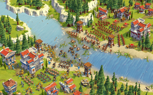 2011 05 05 1450 520x325 Microsoft opens Age of Empires Online beta for next two days