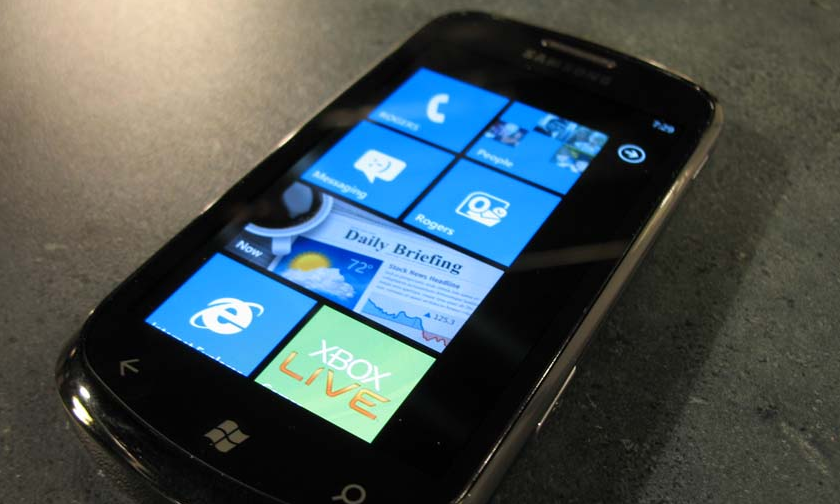 Microsoft explains Windows Phone 7 Marketplace downtime