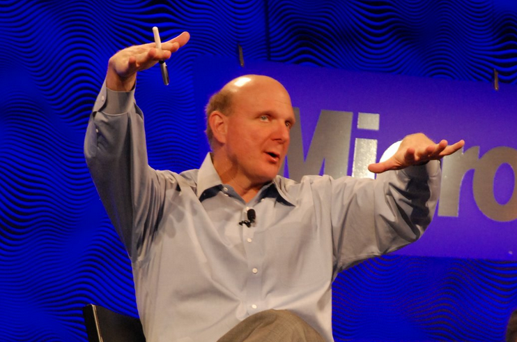 This week at Microsoft: Windows 8, Thin PC, and Google Apps