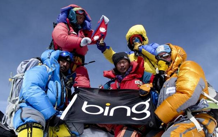 Bing pushes past 14% US market share as Google declines