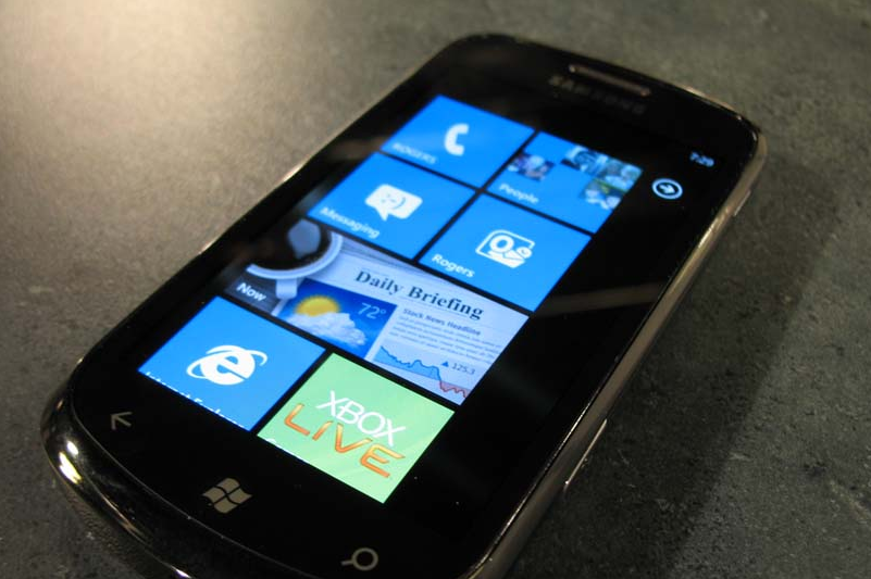 AT&T reps questioning Best Buy employees over WP7 knowledge [Rumor]