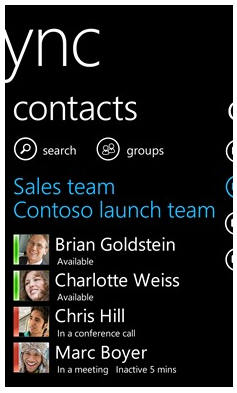 2011 05 16 0943 001 Microsoft details coming business features in Windows Phone 7.5