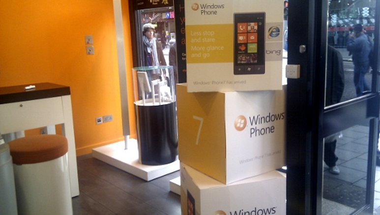 Windows Phone 7 Marketplace coming to South Korea in August