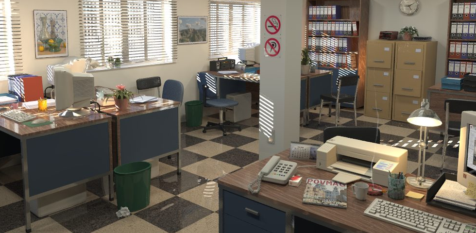 New Office 15 screenshots leak