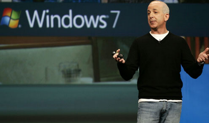Microsoft to demo Windows 8 Tablet UI at D9 conference [Rumor]