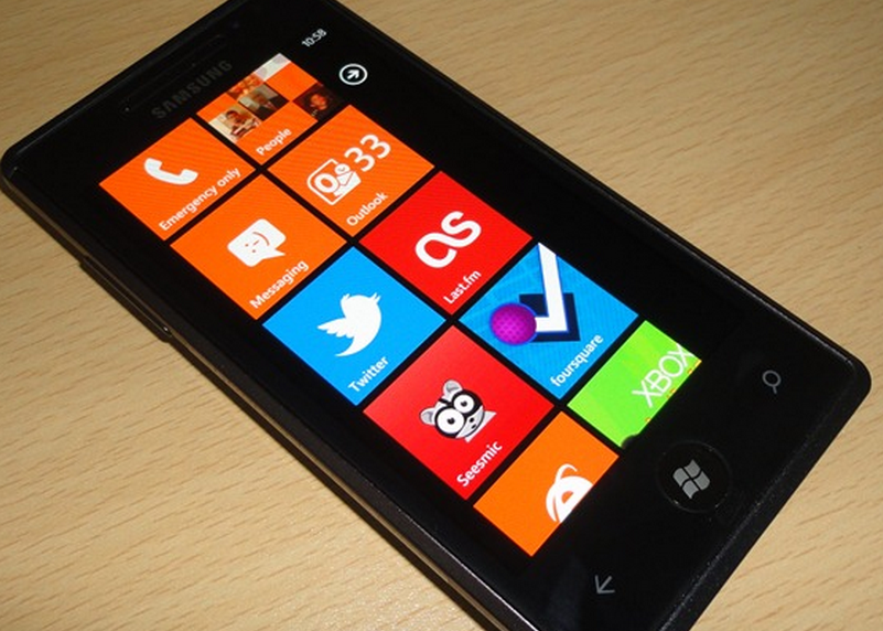 Microsoft explains Windows Phone's Mango update [Video]