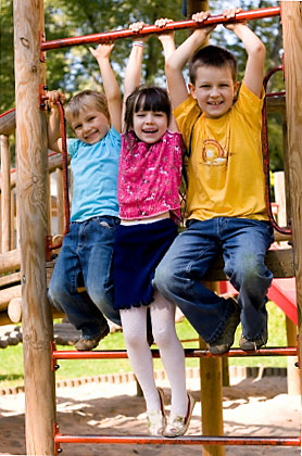 246 1009125132 kids playground 420 Child support: Working towards a child friendly Facebook