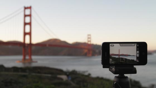 3 The Oona is a stand, tripod, mount and more for your iPhone