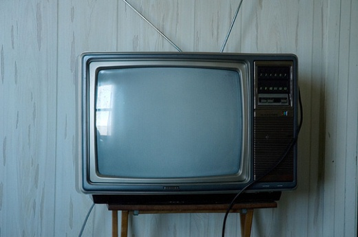 The Chinese are spending 43% less time watching TV and 45% more time surfing the net