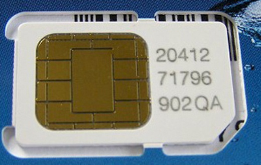 Aussie sentenced 18 months in prison, charged $190k for stealing a SIM card