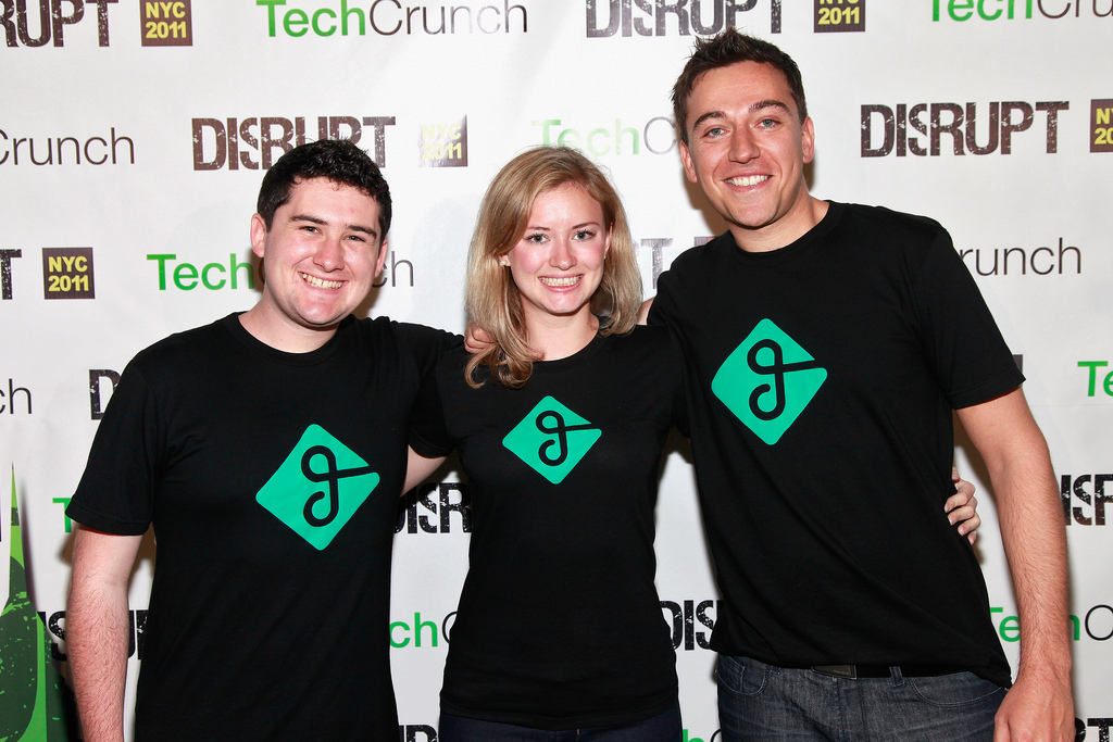 GetAround Wins Tech Crunch Disrupt in New York City