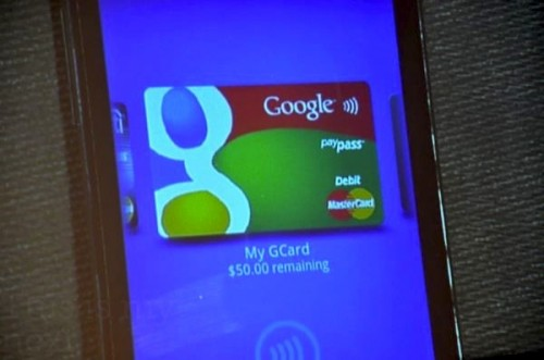 70cccbc5 b5cd 430a 89f7 dfa3824339df 500x331 Google releases Wallet and Offers for tap, pay and save via mobile.