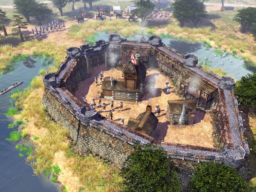 92573520050504screen003 520x390 Microsoft opens Age of Empires Online beta for next two days