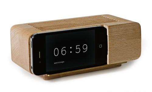 AlarmDock