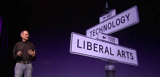 Apple Tech LiberalArts 680x327 1 520x250 Mixing liberal arts and technology for success in Silicon Valley
