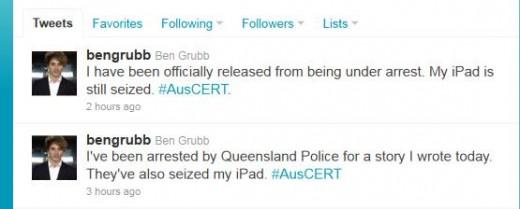 Ben Grubb (bengrubb) on Twitter