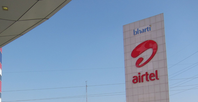 Airtel partners with Facebook, provides access to accounts without a data connection