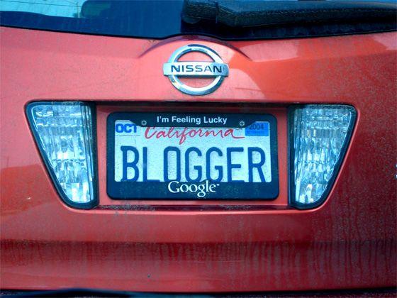 Google Maintenance Update Brings Down Blogger