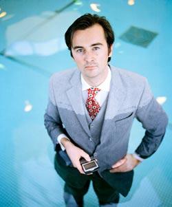 Boris naar CeeCee Stylish Technology Entrepreneurs: Boris Veldhuijzen Van Zanten