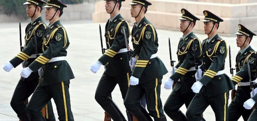 "China admits existence of a cyber-warfare team called ""Blue Army"""