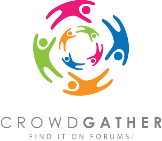 Crowdgather Logo 520x453 Would you try a Made for Social Media scent?
