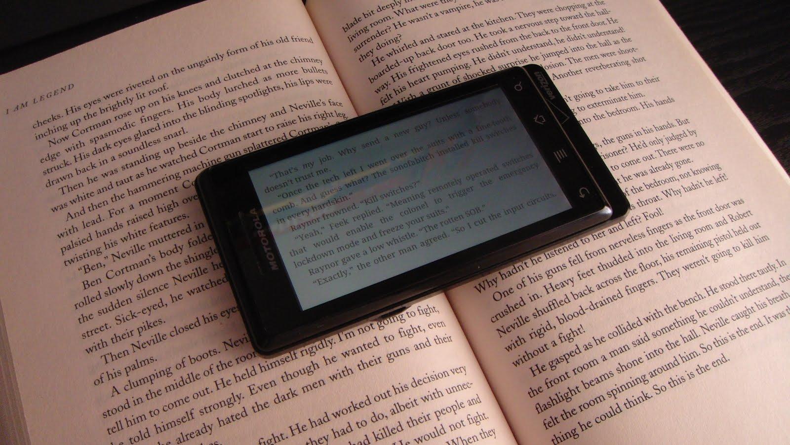UK Digital Consumer Book Sales Quadruple In Value In 2010