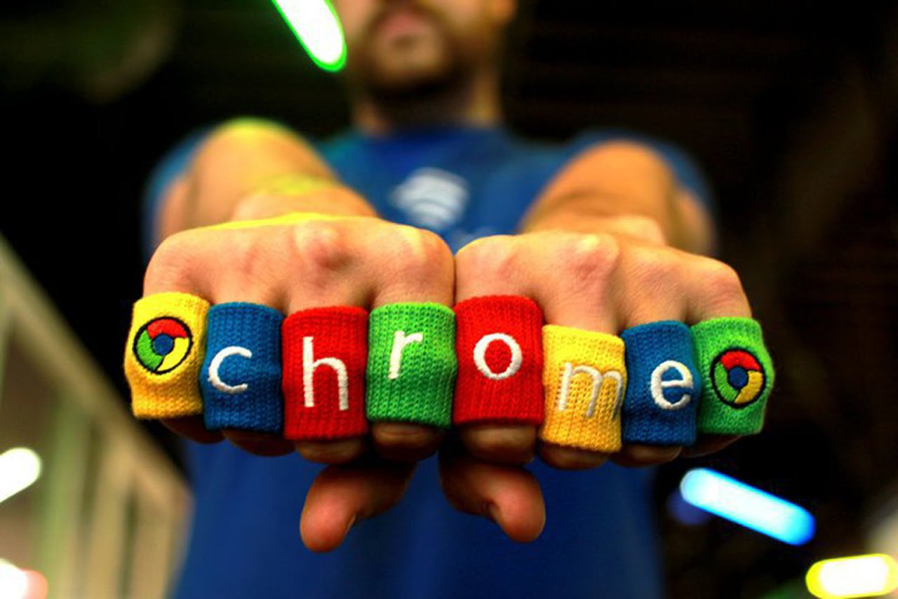 Google's New TV Commercial Promotes Chrome, Pulls Heartstrings