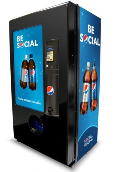 PepsiSocial