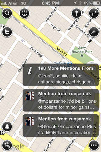 Photo May 24 6 45 32 PM 333x500 Maps+ for iPhone is the Swiss Army knife of map apps