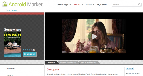 Screen shot 2011 05 10 at 12.29.02 PM 500x266 Google I/O: You can now rent movies from the Android market