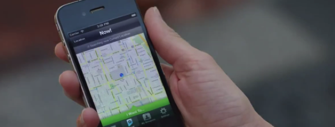 Groupon Now is live! Offers local deals at any time, wherever you are.