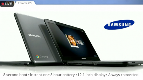 Screen shot 2011 05 11 at 10.25.25 AM 500x280 Google announces Chromebooks from Samsung and Acer, Available on June 15th