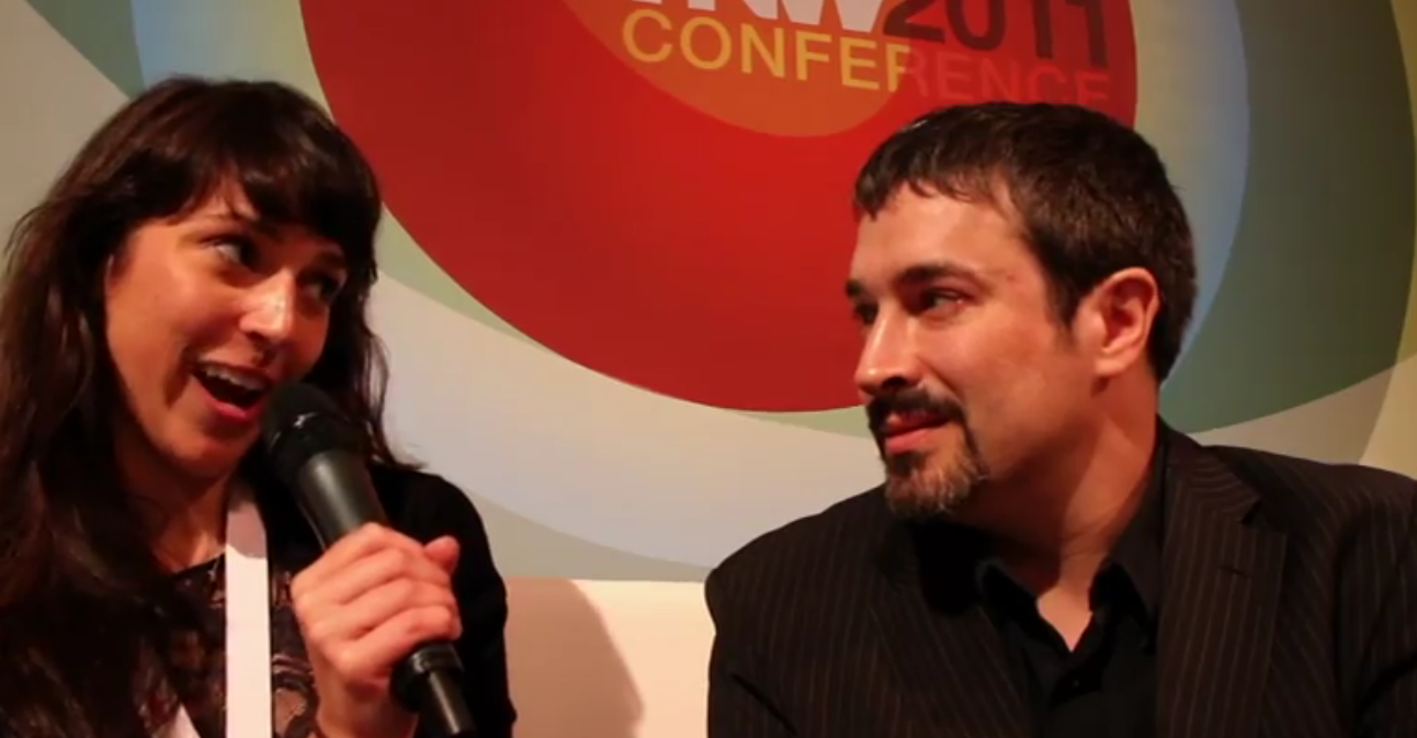 Interview: Charity Engine wants you to help them save the world [Video]