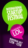 StartupFestivalMontreal Upcoming Tech & Media Events You Should be Attending [DISCOUNTS]