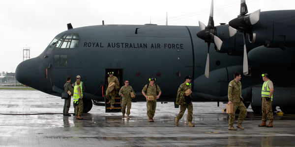 Australian Defence Force launches review of social media policies