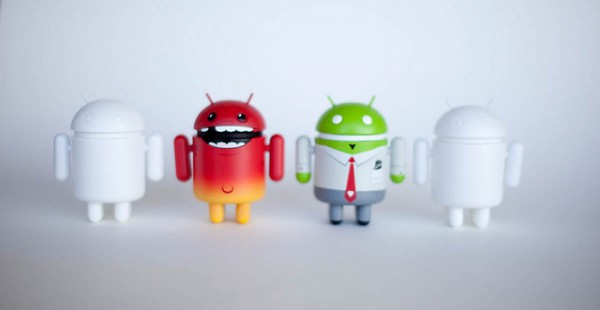 Canalys: Android Still Top Smartphone OS, Increases Share To 35%