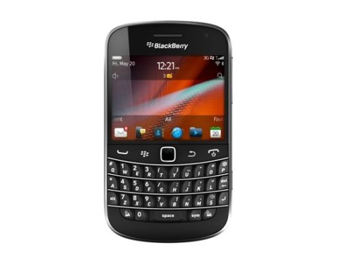 blackberry 9900 2011 Can RIM be the new Porsche?