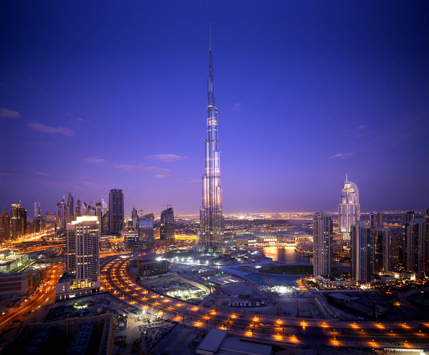 Dubai Gets Y Combinator Style Incubator: SeedStartup [Interview]