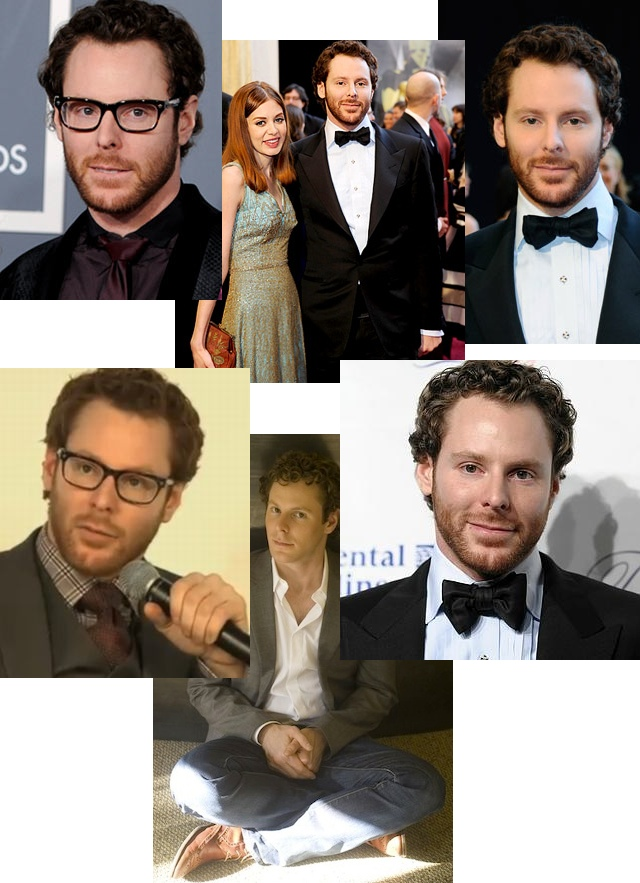 collection Stylish Technology Entrepreneurs: Sean Parker