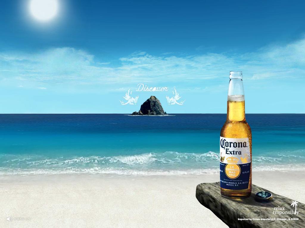 Corona's Epic Facebook Campaign