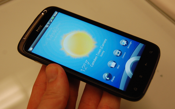 HTC Considers Lifting Android Bootloader Lockdowns