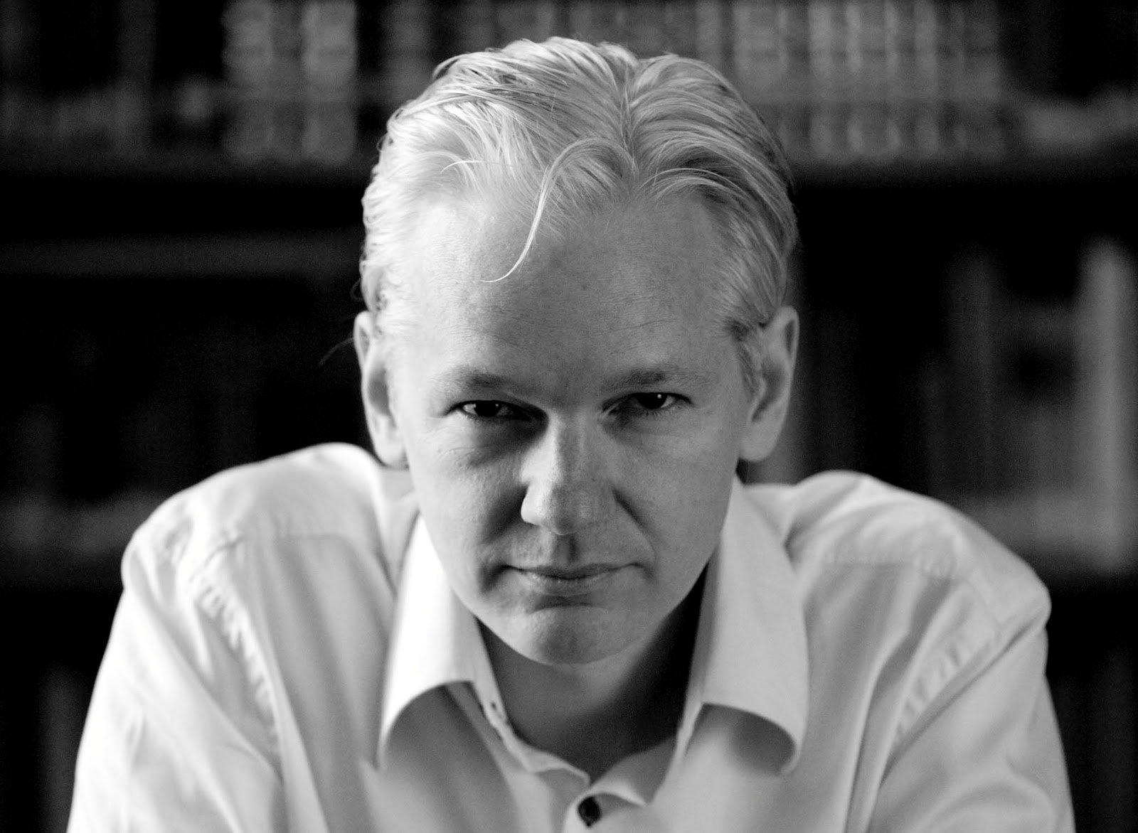 Wikileaks Founder: Facebook is the most appalling spy machine that has ever been invented