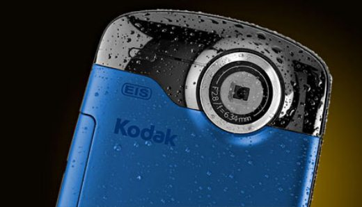 Apple loses ruling in Kodak patent case