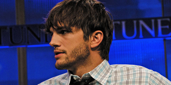 Ashton Kutcher's Biggest Investment Yet is in Airbnb