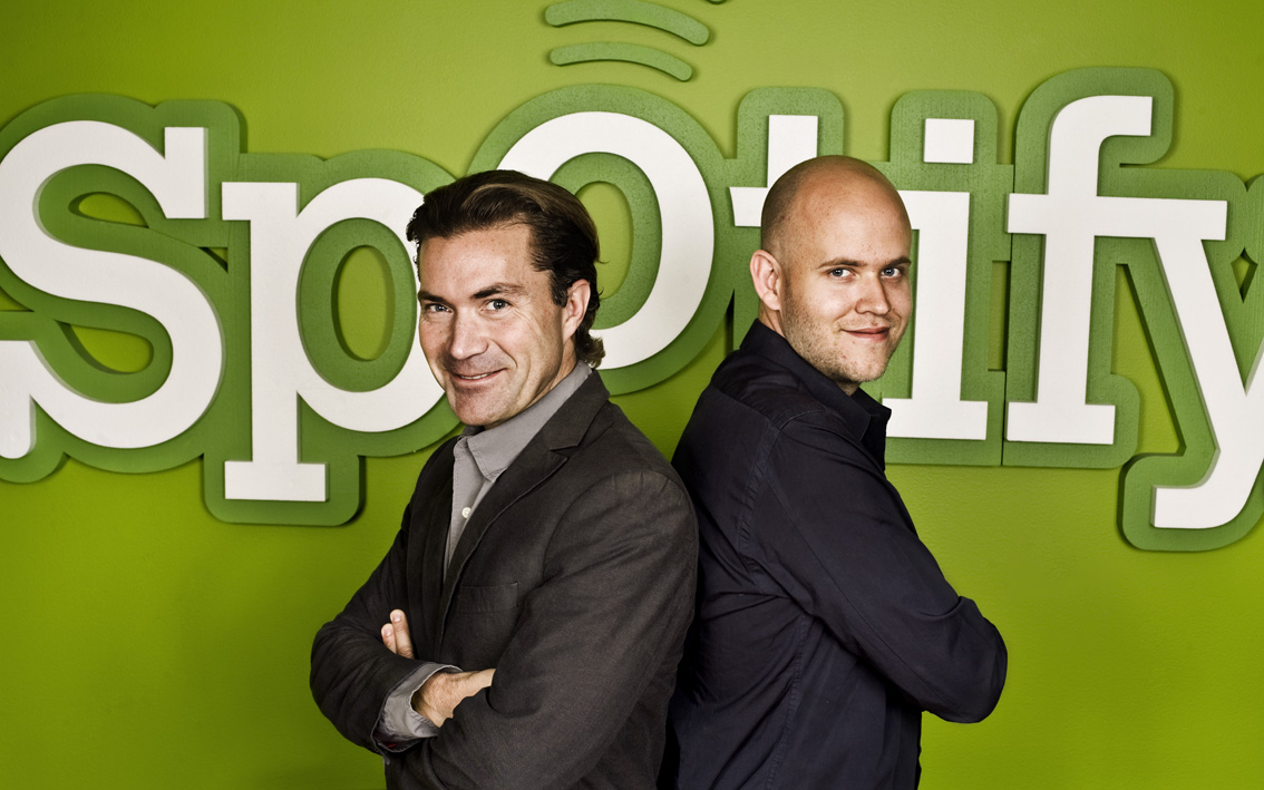 7Digital Founder: Spotify has been planning its own download service for over a year