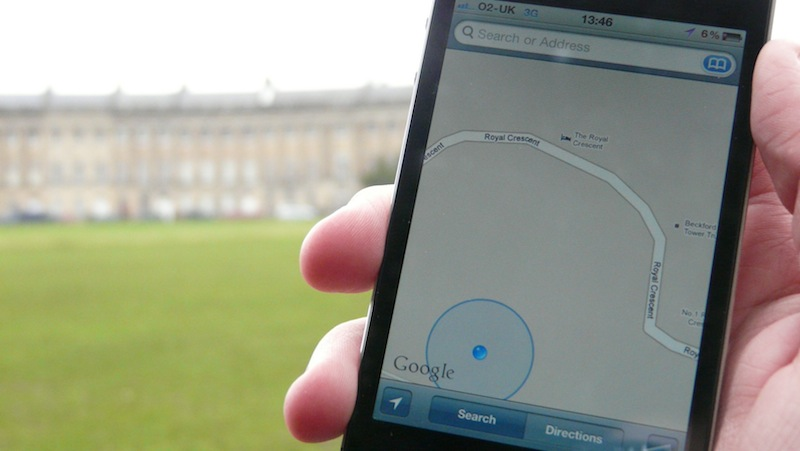'Lost iPhone' vigilante attacks the wrong person after GPS error