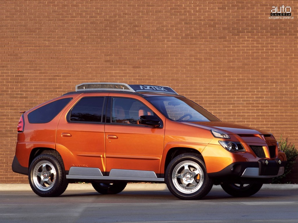 pontiac aztek 2001 01 b 1024x768 21 principles for innovating in the real world from IDEOs Diego Rodriguez
