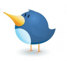 raw TwitterLogoBird twitter logo bird 220x202 Jack Riley: 5 tips for using social media in print journalism