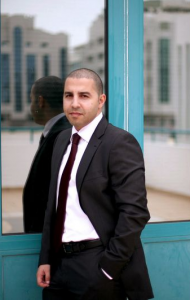 rony elnashar2 190x300 Dubai Gets Y Combinator Style Incubator: SeedStartup [Interview]